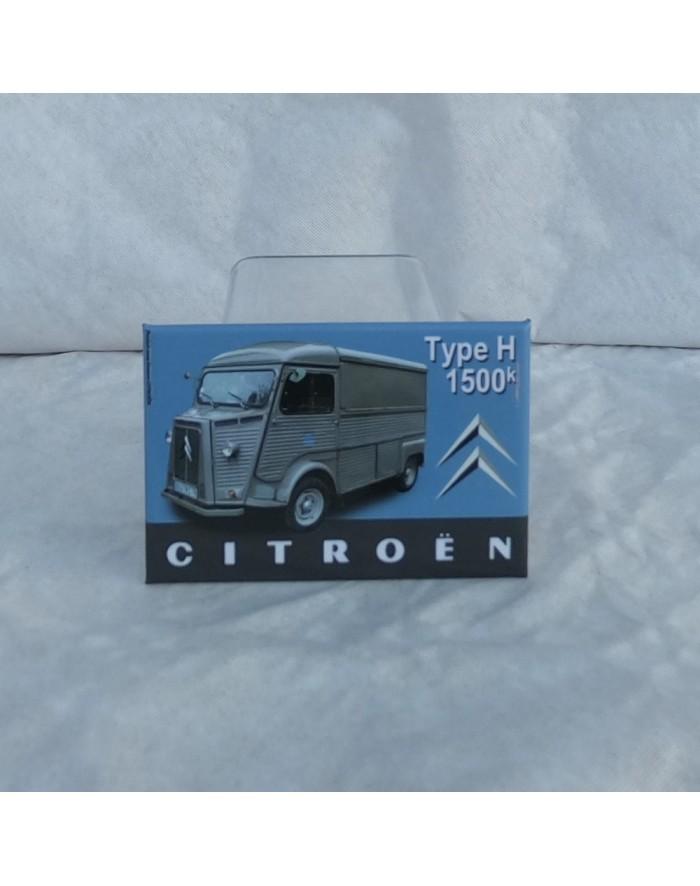 Porte-clés Citroën Type HY