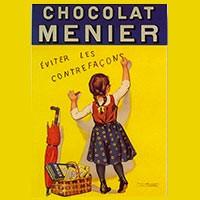 Chocolat Meunier